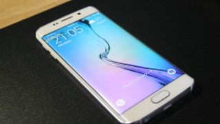 Galaxy S6 edgeレビュー #Galaxyアンバサダープログラム