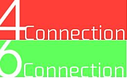 ブログがIPv6接続に対応しました。