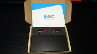 EC Technology Bluetoothイヤフォンレビュー