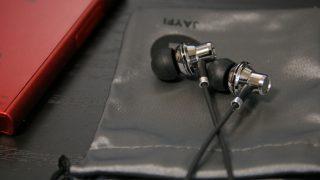 Jayfi JEB-101重低音カナル型イヤフォン レビュー